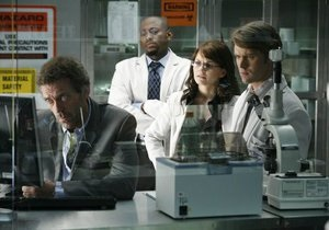 Финальный эпизод Доктора Хауса сегодня выходит на экран в США