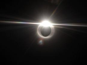 Фотогалерея: Когда исчезло Солнце