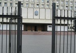 В ЦИК признали избранными еще 42 народных депутатов