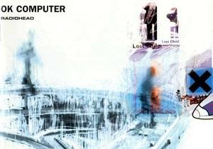 Британские меломаны выбрали лучший альбом последних 25 лет