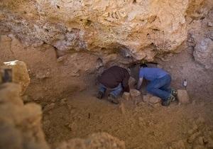 В Израиле археологи обнаружили древний любовный подарок