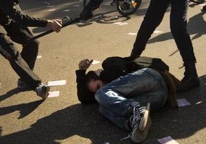 В шведском городе вспыхнули беспорядки из-за публикации в Instagram