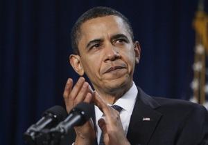 Обама: Лауреат Нобелевской премии мира-2010 принес в жертву гораздо больше, чем я