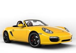 Спортивні автомобілі Porsche – широкий вибір моделей та комплектацій в офіційній дилерській мережі