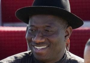 Вице-президентом Нигерии стал представитель мусульманского Севера