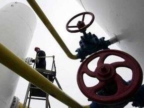 Еврокомиссия призвала Украину скорее урегулировать газовый вопрос