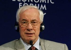 Азаров рассказал, зачем власти хотят вернуть вклады Сбербанка СССР