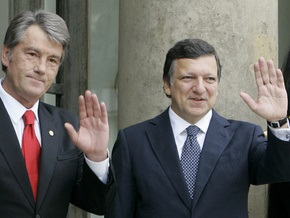 Сегодня в Киеве состоится XIII саммит Украина - ЕС