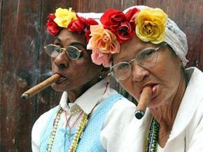 На Кубе проходит фестиваль сигар