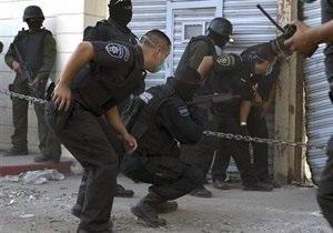В Мексике в результате армейской спецоперации освобождены 28 заложников наркомафии