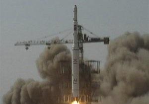 КНДР намерена развивать собственную космическую программу