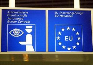DW: ЕС готов пойти на сближение с Украиной