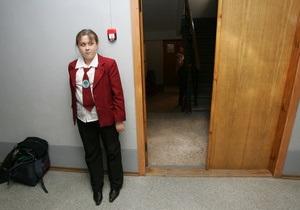 Прокуратура проверяет имущество учебных заведений Киева