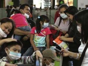 ЕС отправит детей в школу, несмотря на угрозу гриппа A/H1N1