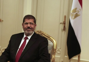Израиль обеспокоен перестановками в руководстве Египта