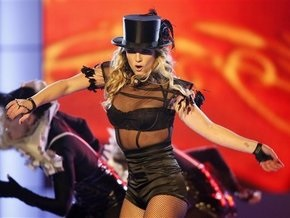 Поклонники посоветовали Бритни Спирс покинуть сцену