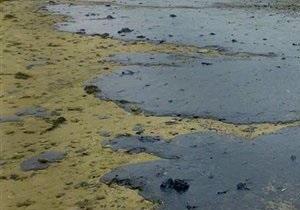 Загрязнение Одесского залива: капитана кипрского танкера оштрафовали на 24 тысячи грн