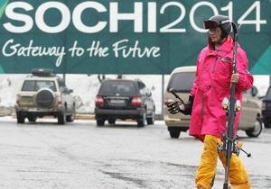 ООН раскритиковала Россию за ход подготовки к Олимпиаде в Сочи