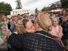 Тимошенко: Власть властью, но чтобы не было ни одного обиженного