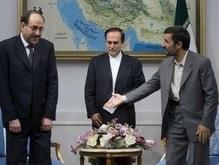 Ирак не позволит нападать на Иран со своей территории