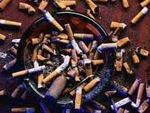 Отец заплатил сыну $267 тысяч за отказ от сигарет
