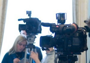 Милиция проверяет информацию о нападении представителей ПР на журналистов