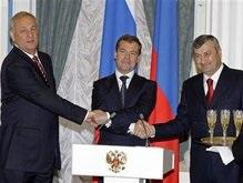Багапш: Мощные базы РФ в Абхазии и Южной Осетии нужны для мира на Кавказе