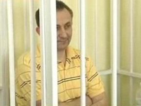 Экс-судья Зварич пообещал уменьшить сумму исков к СМИ