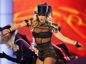 Сегодня в Москве впервые выступит Бритни Спирс