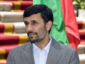 Иранская оппозиция обвинила Ахмадинеджада в создании  сталинской  судебной системы