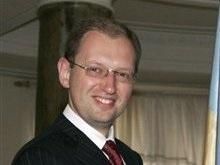Яценюк создаст новый политический проект (обновлено)