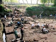 Российские археологи обнаружили фигуру дохристианского бога