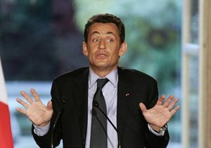 Аль-Каида обещает отомстить Франции за гибель своих бойцов