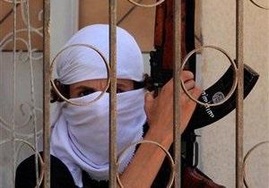 Лидер ХАМАС в секторе Газа призвал палестинцев к новой интифаде