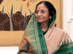 Президент Индии первой среди женщин - глав государств совершила полет на истребителе