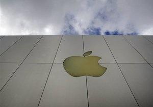 Apple вновь пожаловалась на HTC из-за патентов