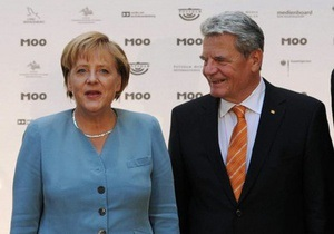 Правящая коалиция Германии одобрила кандидатуру правозащитника на пост президента