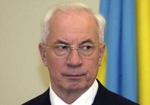 МВФ недоволен возвращением Азарова, может лишить Украину нового кредита