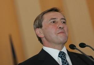 Черновецкий наградит киевских студентов