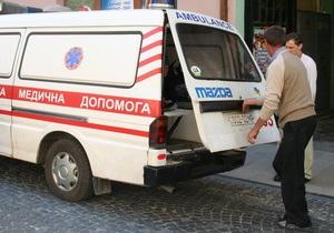 Во Львовской области супруги-пенсионеры умерли, отравившись домашними консервами