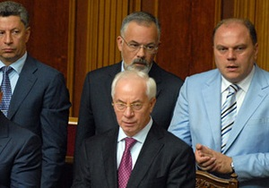 Табачник, чемодан - вокзал: оппозиция требует уволить министра образования