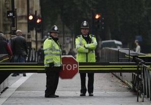 Telegraph: Аль-Каида запланировала серию взрывов в центре Лондона