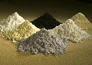 Казахстан допустил Германию к добыче своих редкоземельных металлов