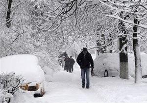 В Украине остаются обесточенными 25 населенных пунктов