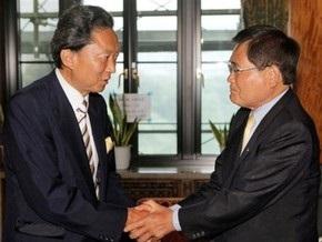 В парламенте Японии создана новая правящая коалиция
