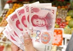 Китай повысил учетную ставку для борьбы с чрезмерно высокой инфляцией