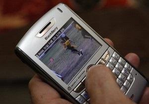 Motorola отозвала иск против производителя BlackBerry