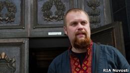 В Москве задержан один из лидеров националистов
