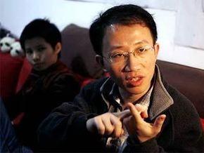 Премию имени Сахарова получил китайский диссидент