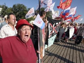 Источник: Россияне, которых не пустили в Украину, причастны к финансированию пророссийских сил в Крыму